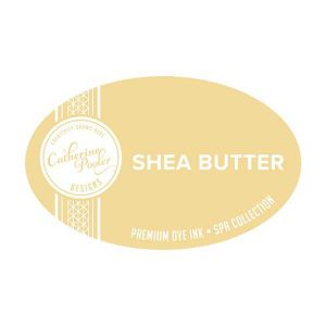 Catherine Pooler Premium Dye Ink Pad – Shea Butter class=
