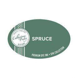 Catherine Pooler Premium Dye Ink Pad – Spruce