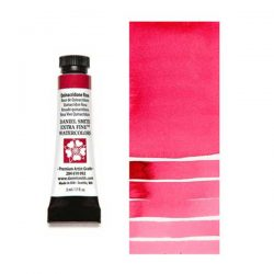 Daniel Smith 5ml Extra Fine Watercolor - Quinacridone Rose