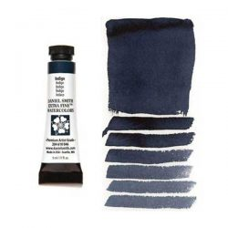 Daniel Smith 5ml Extra Fine Watercolor – Indigo