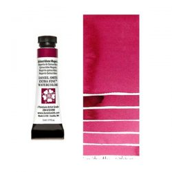 Daniel Smith 5ml Extra Fine Watercolor - Quinacridone Magenta