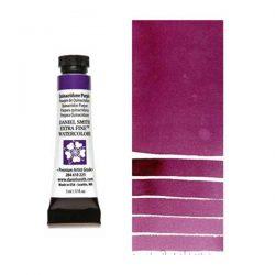 Daniel Smith 5ml Extra Fine Watercolor –  Quinacridone Purple