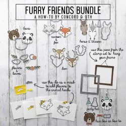 Concord & 9th Furry Friends Dies