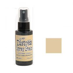 Tim Holtz Distress Spray Stain – Antique Linen