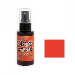 Tim Holtz Distress Spray Stain – Barn Door