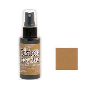 Tim Holtz Distress Spray Stain – Brushed Corduroy class=