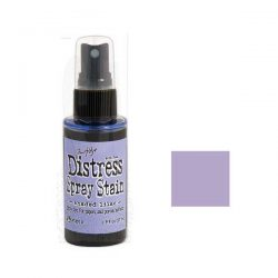Tim Holtz Distress Spray Stain – Shaded Lilac