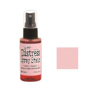 Tim Holtz Distress Spray Stain – Spun Sugar