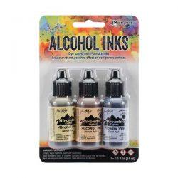 Tim Holtz Alcohol Inks – Wildflowers
