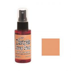 Tim Holtz Distress Spray Stain – Dried Marigold