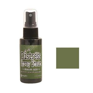 Tim Holtz Distress Spray Stain - Forest Moss