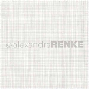 Alexandra Renke Design Paper – Mud Grid Weave