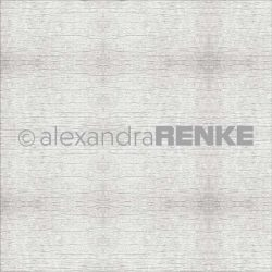 Alexandra Renke Design Paper – Light Gray Wood