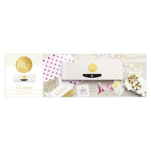 Heidi Swapp Minc Foil Applicator & Starter Kit class=