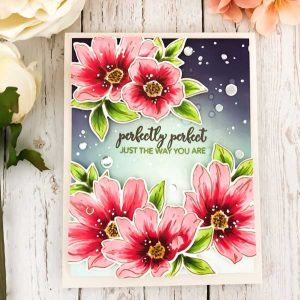 Altenew Perfectly Perfect Stamp Set class=