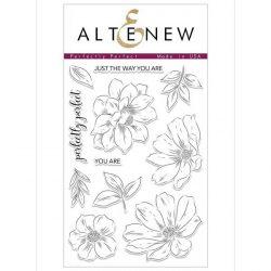 Altenew Perfectly Perfect Stamp Set