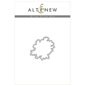 Altenew Ditsy Print Die