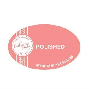 Catherine Pooler Premium Dye Ink Pad – Polished
