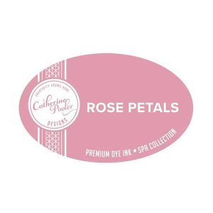 Catherine Pooler Premium Dye Ink Pad – Rose Petals