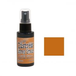 Tim Holtz Distress Spray Stain – Rusty Hinge