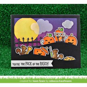 Lawn Fawn Pick of the Patch Stamp Set class=
