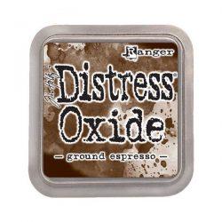 Tim Holtz Distress Oxide Ink Pad - Ground Espresso