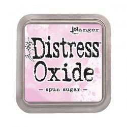 Tim Holtz Distress Oxide Ink Pad – Spun Sugar