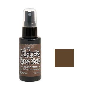 Tim Holtz Distress Spray Stain - Walnut Stain class=