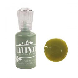 Nuvo Crystal Drops – Olive Branch