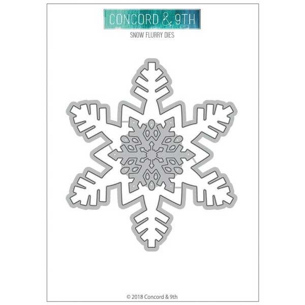 Concord 9th Snow Flurry Dies The Foiled Fox