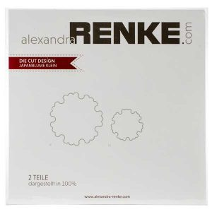 Alexandra Renke Big Japanese Flower Die Set class=