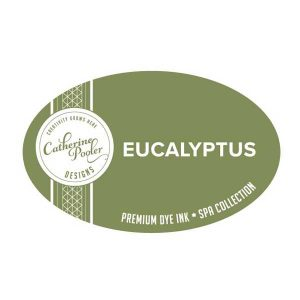 Catherine Pooler Premium Dye Ink - Eucalyptus