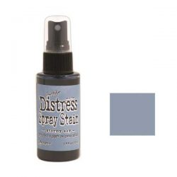 Tim Holtz Distress Spray Stain – Stormy Sky