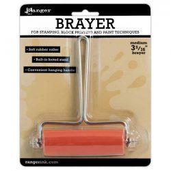 """Ranger Inky Roller Brayer 3.3125"""""""