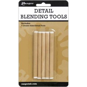 Ranger Detail Blending Tools 5/Pkg