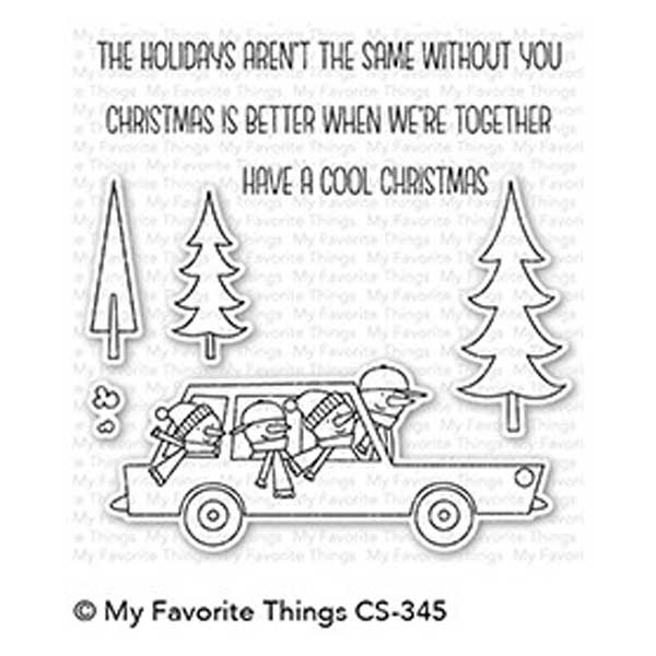 Image result for my favorite things cool christmas""