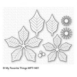 My Favorite Things Perfect Poinsettia Die-namics