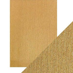 Tonic Studios Cinnamon Silk Luxury Embossed Paper Pack