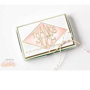 Neat & Tangled Gift Card Box Die class=