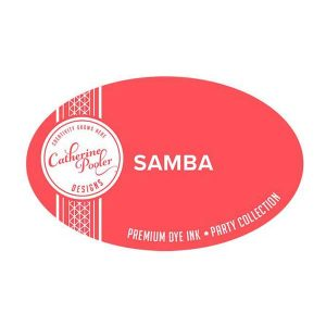 Catherine Pooler Premium Dye Ink – Samba