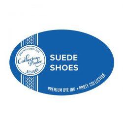 Catherine Pooler Premium Dye Ink – Suede Shoes