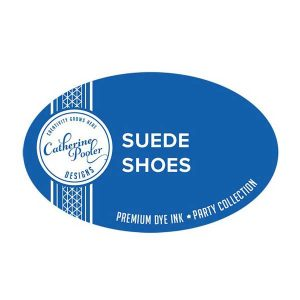 Catherine Pooler Premium Dye Ink – Suede Shoes class=