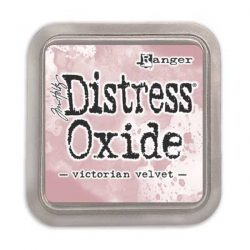 Tim Holtz Distress Oxide Ink Pad – Victorian Velvet