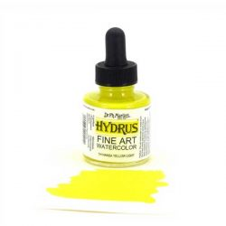 Dr. Ph. Martin's Hydrus Hansa Yellow Light