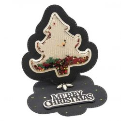 Nuvo Pure Sheen Confetti – Jingle Bells