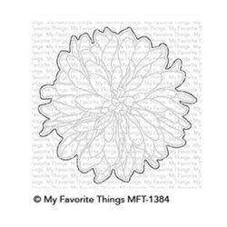 My Favorite Things Beautiful Bloom Die-namics