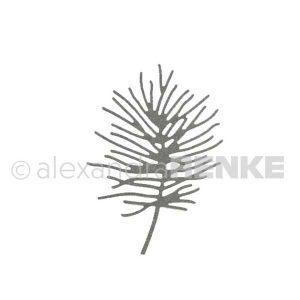 Alexandra Renke Pine Branch