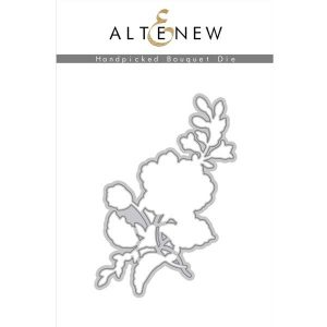 Altenew Handpicked Bouquet Die Set