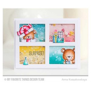 My Favorite Things Gift Box Cover-up Die-namics class=