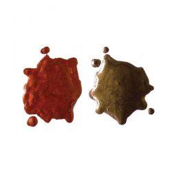 Hero Arts Copper & Bronze Glimmer Metallic Inks